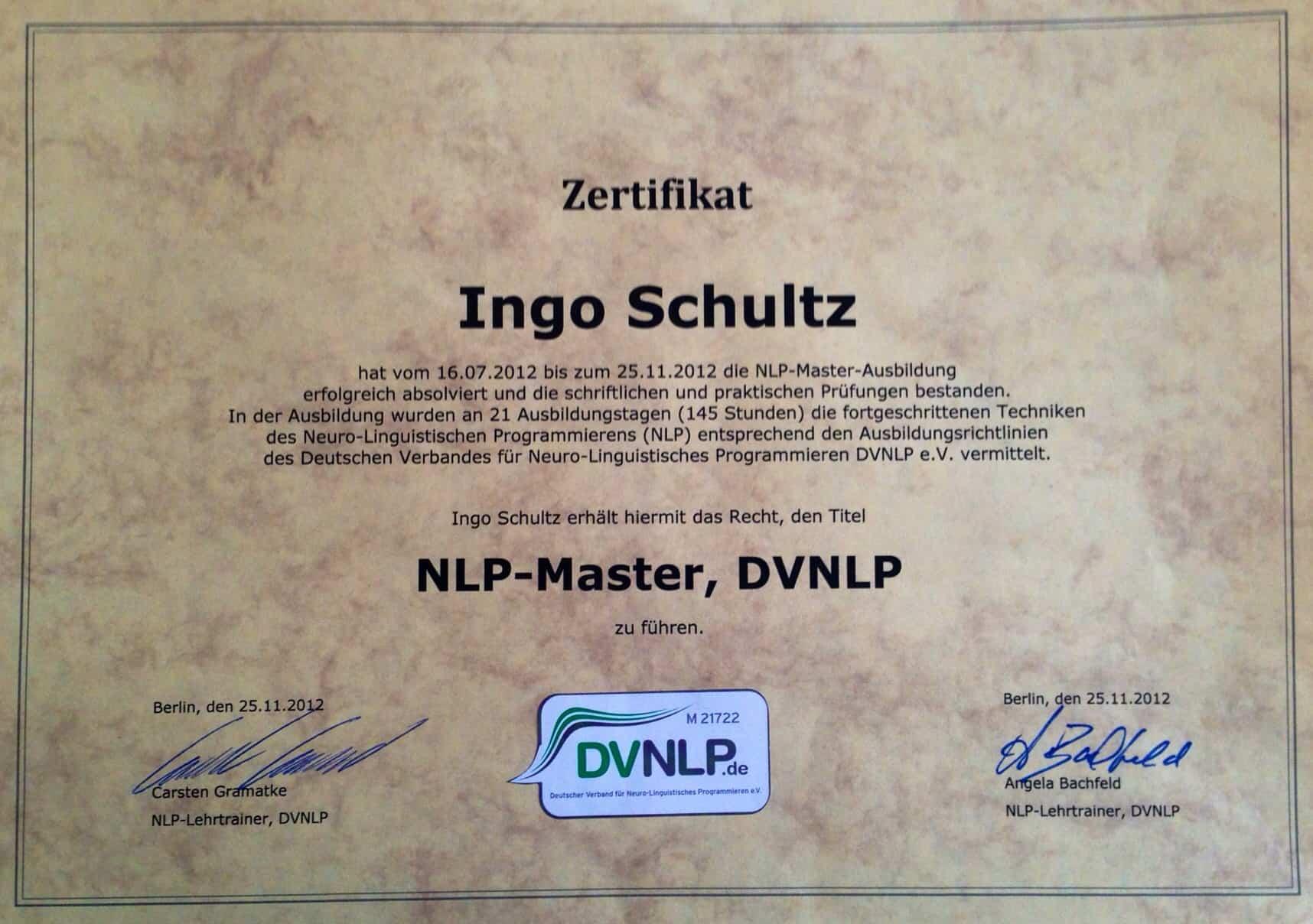 Nlp Master - DVNLP